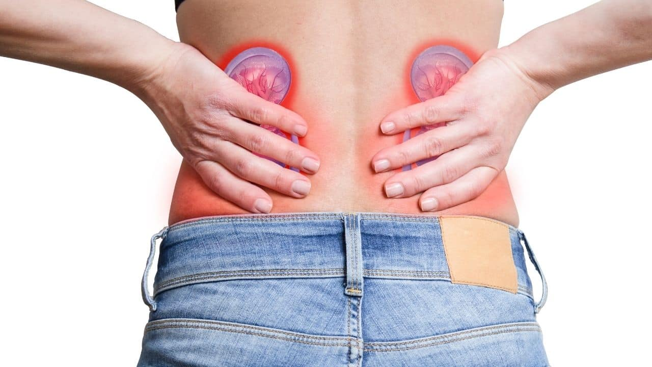 10 Subtle Signs Of A Kidney Problem