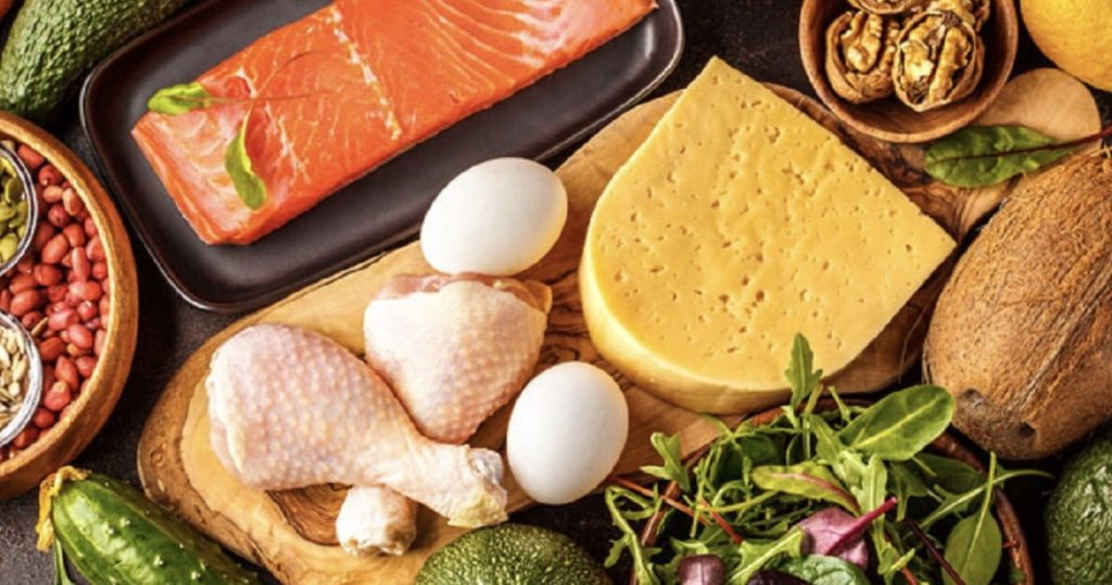 A Ketogenic Diet For Beginners - Foods To Eat On A Keto Diet