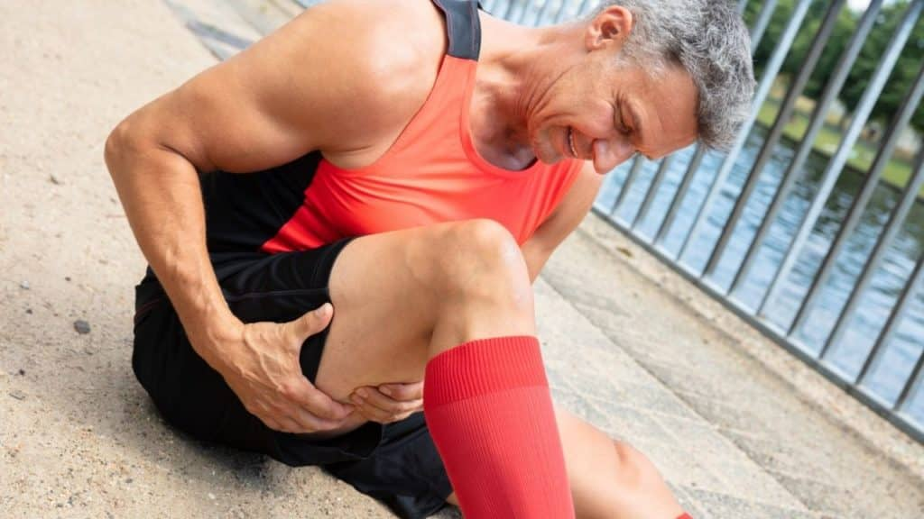 Causes Of Hamstring Pain
