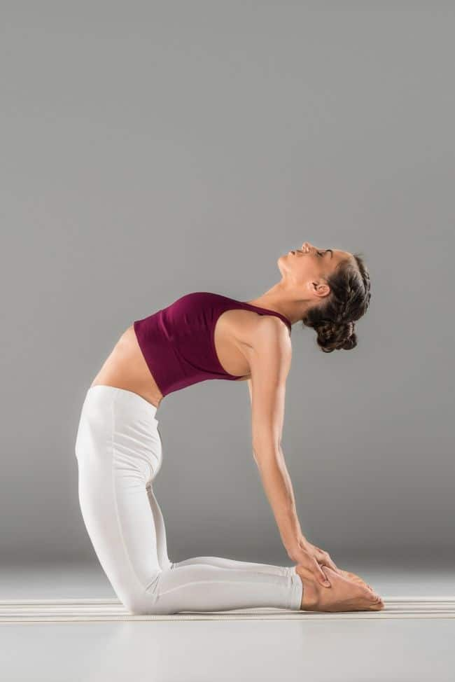 6 Yoga Exercises to Tone Every Inch of Your Body