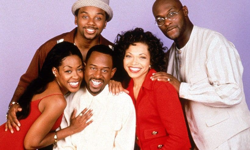 10 Sitcoms From the 90s You Should Watch