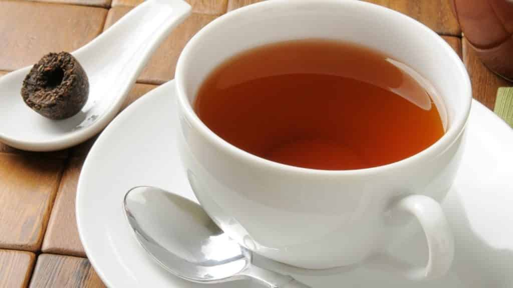 5 Fat Burning Tea You Should Be Drinking For Weight Loss